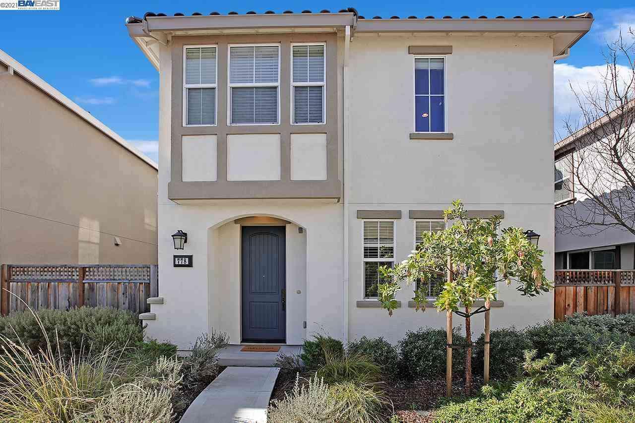 778 Cedar Place, East Palo Alto, CA, 94303,