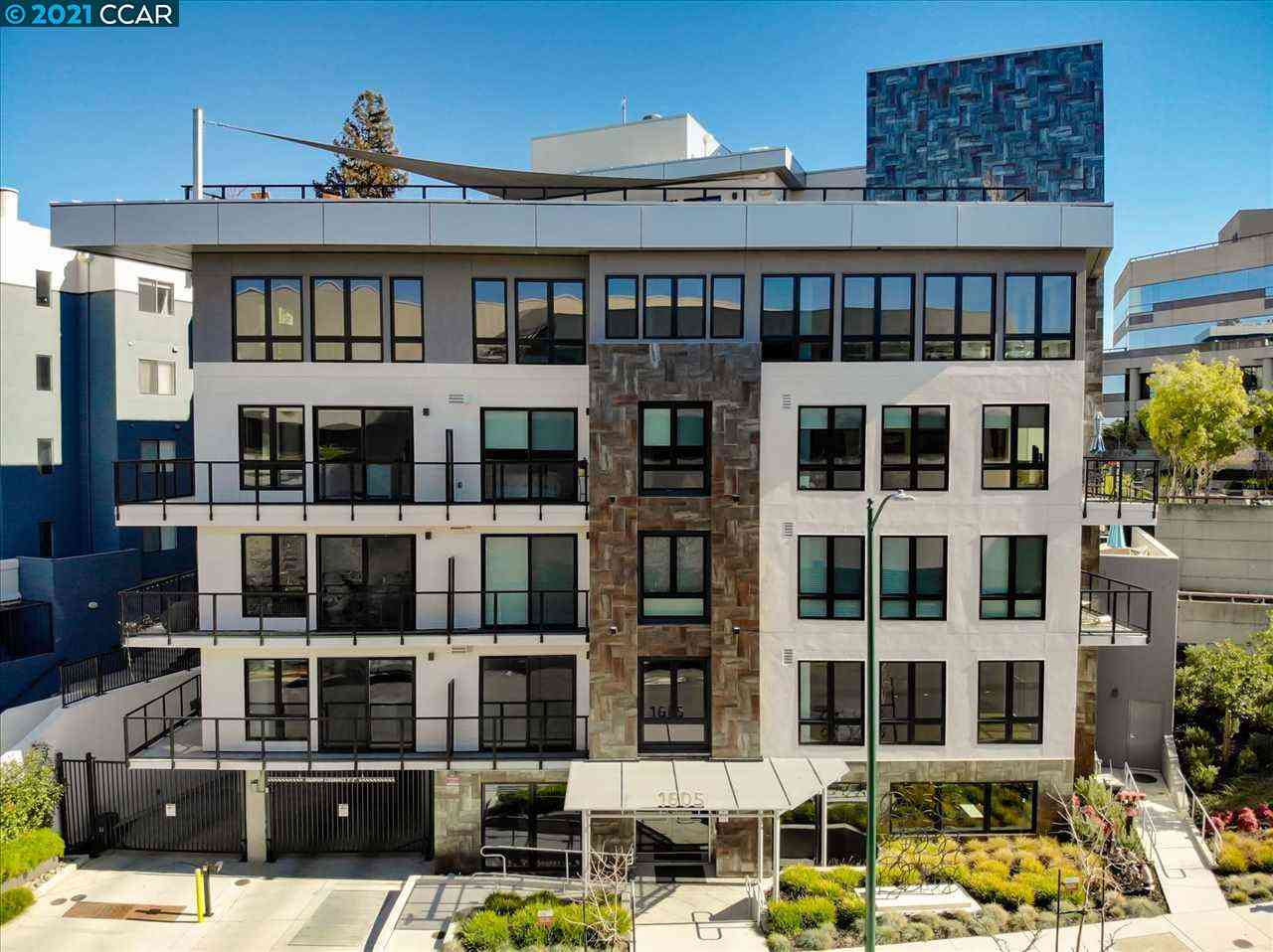 1605 Riviera Ave #605, Walnut Creek, CA, 94596,