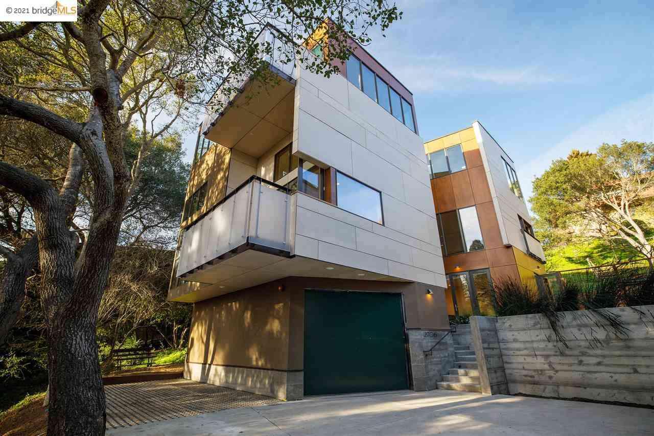 2706 Shasta Rd, Berkeley, CA, 94708,