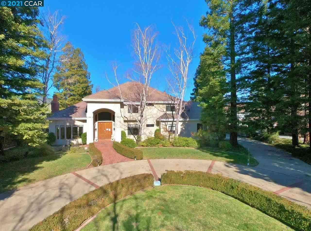 215 South Ridge Court, Danville, CA, 94506,