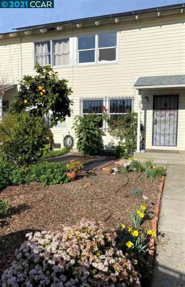353 West Chanslor Ave, Richmond, CA, 94801,