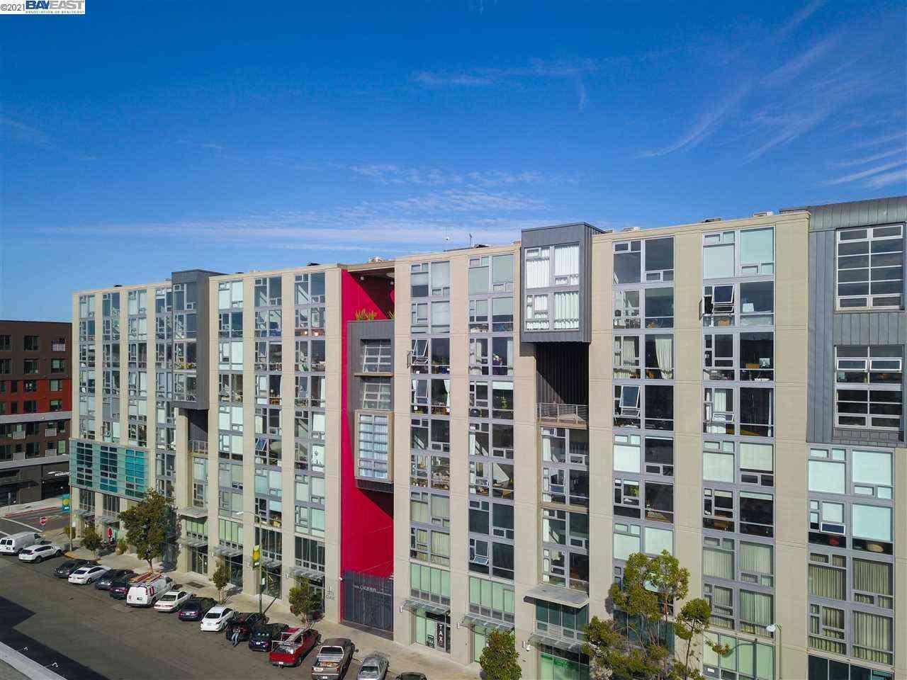 311 Oak St #530, Oakland, CA, 94607,