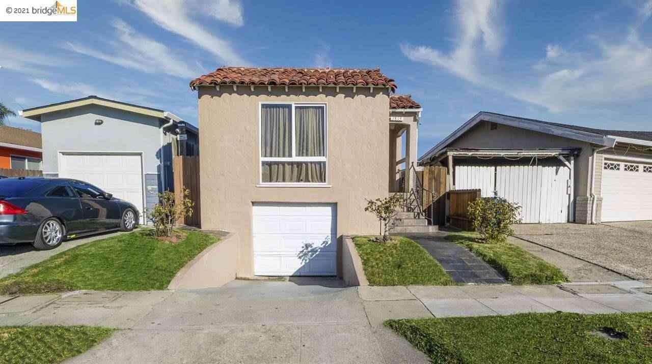 3815 Cutting Blvd, Richmond, CA, 94804,