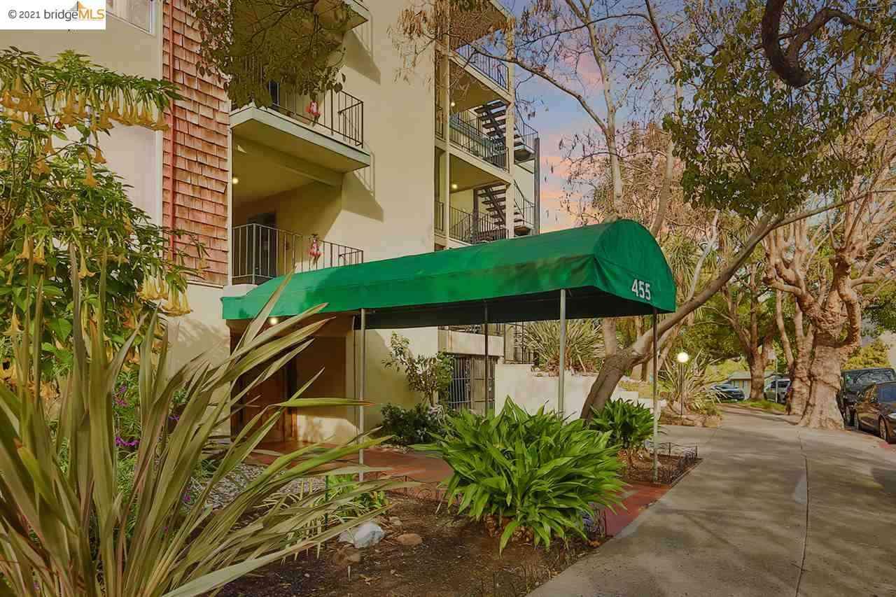 455 Crescent St #203, Oakland, CA, 94610,