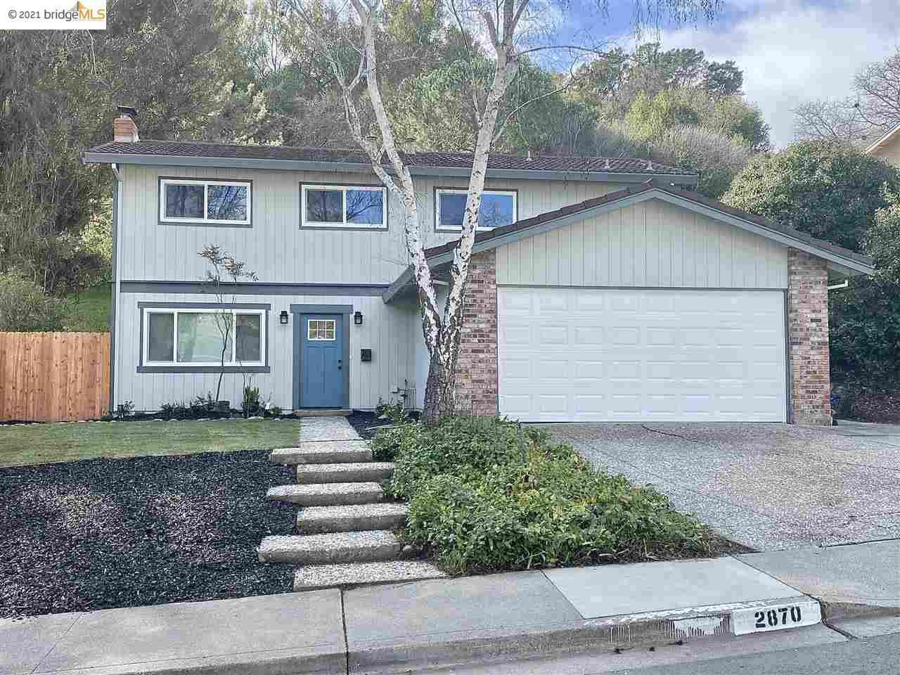 2870 Simas Ave, Pinole, CA, 94564,