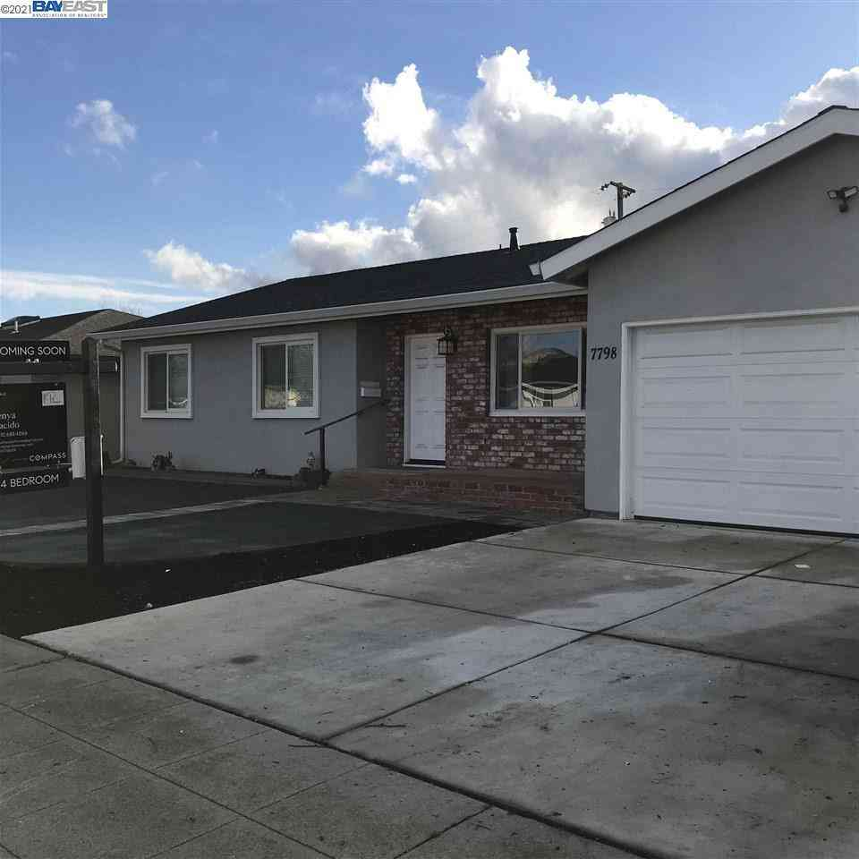7798 Ironwood Dr, Dublin, CA, 94568,