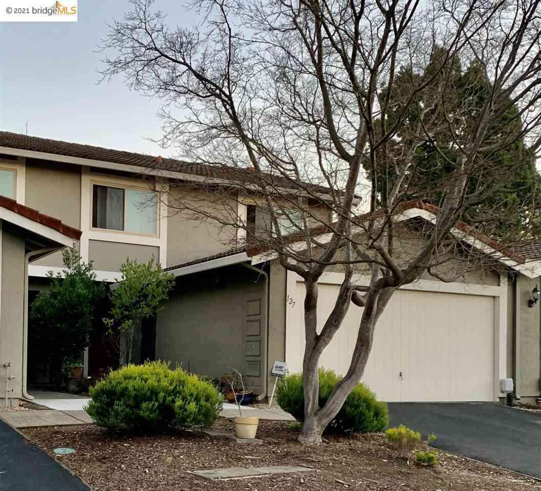 127 Ironwood, Oakland, CA, 94605,