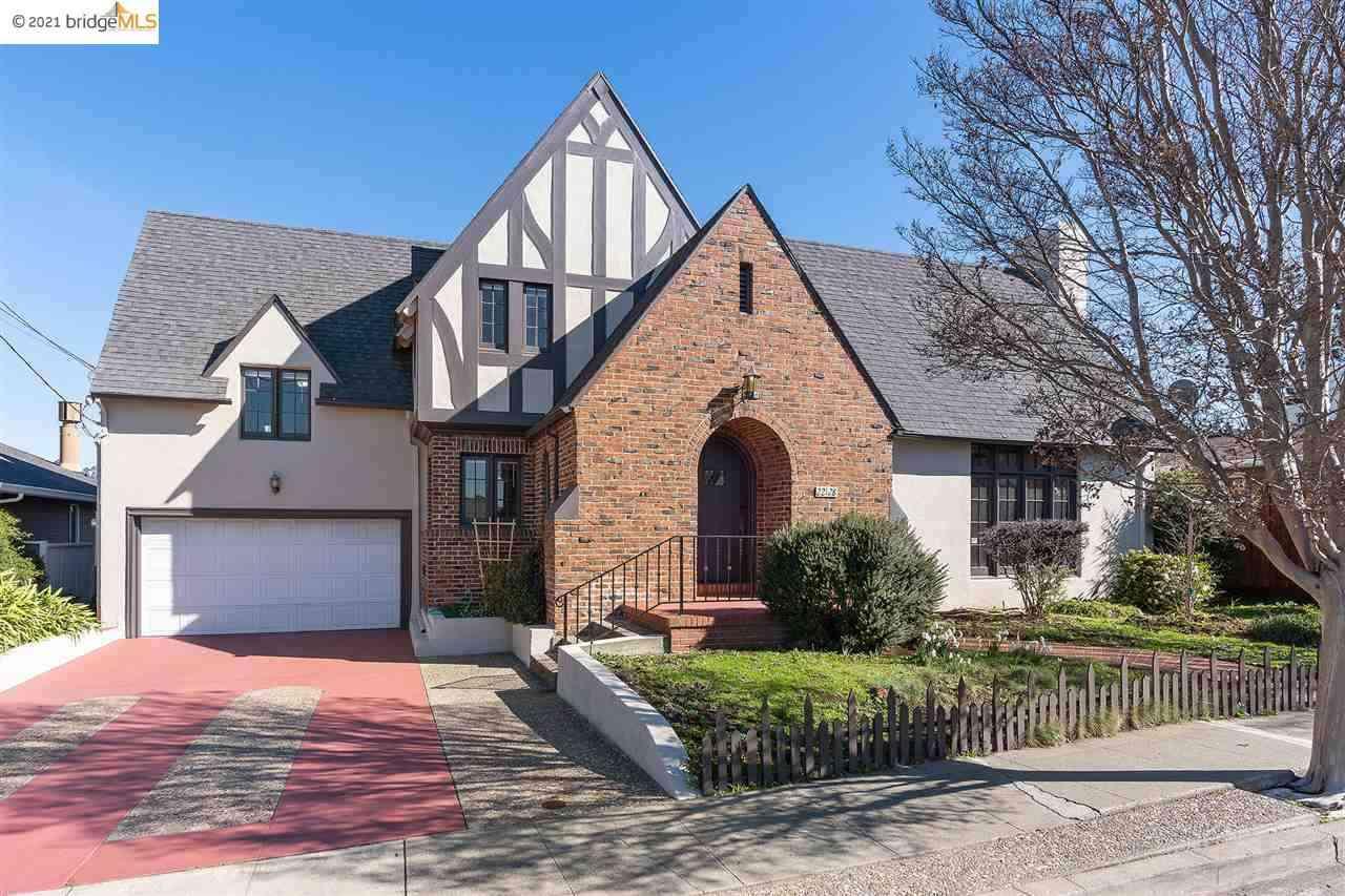 22128 Prospect, Hayward, CA, 94541,