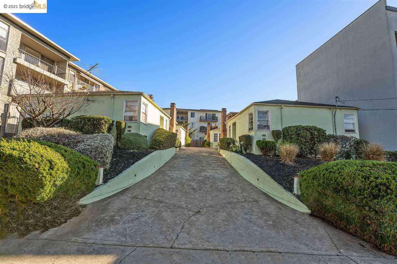 3770 Harrison St, Oakland, CA, 94611,
