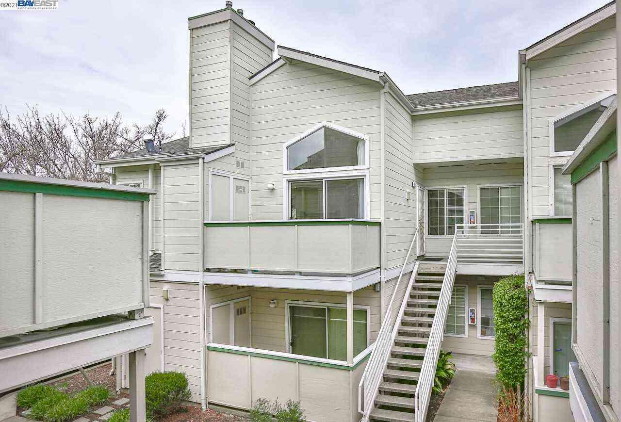 1460 Thrush Ave #40, San Leandro, CA, 94578,