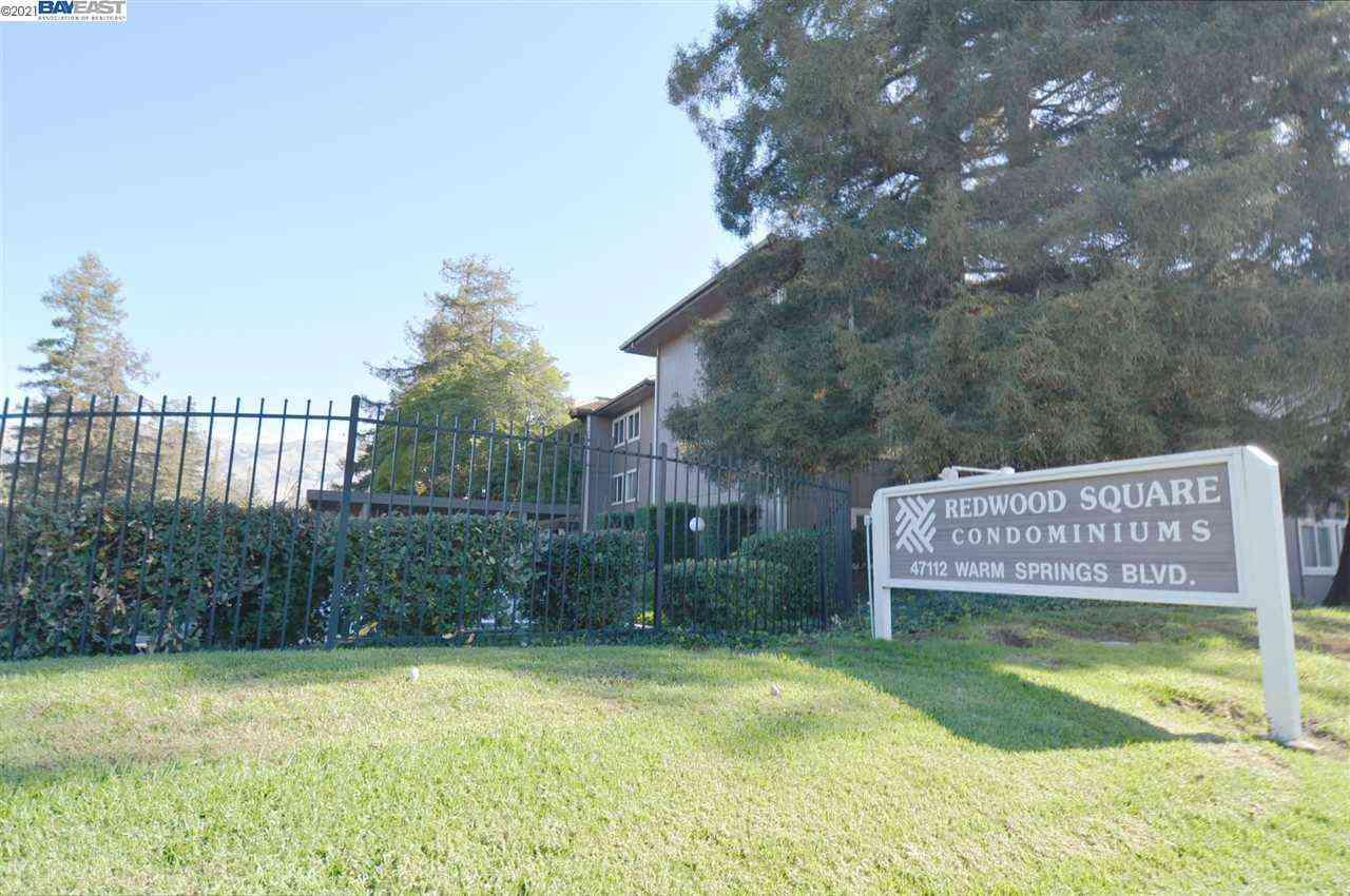 47112 Warm Springs Blvd #240, Fremont, CA, 94539,