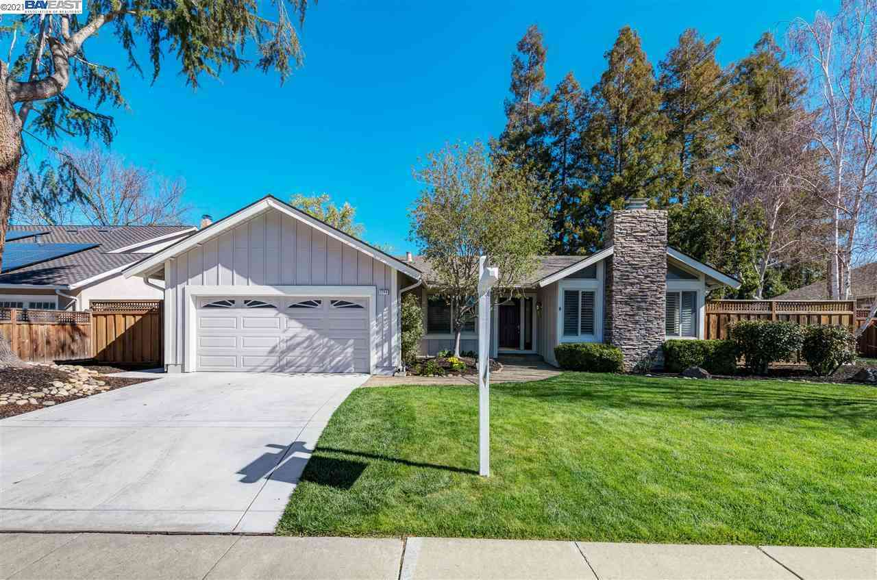 2744 Sanderling Way, Pleasanton, CA, 94566,
