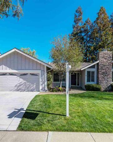 2744 Sanderling Way Pleasanton, CA, 94566