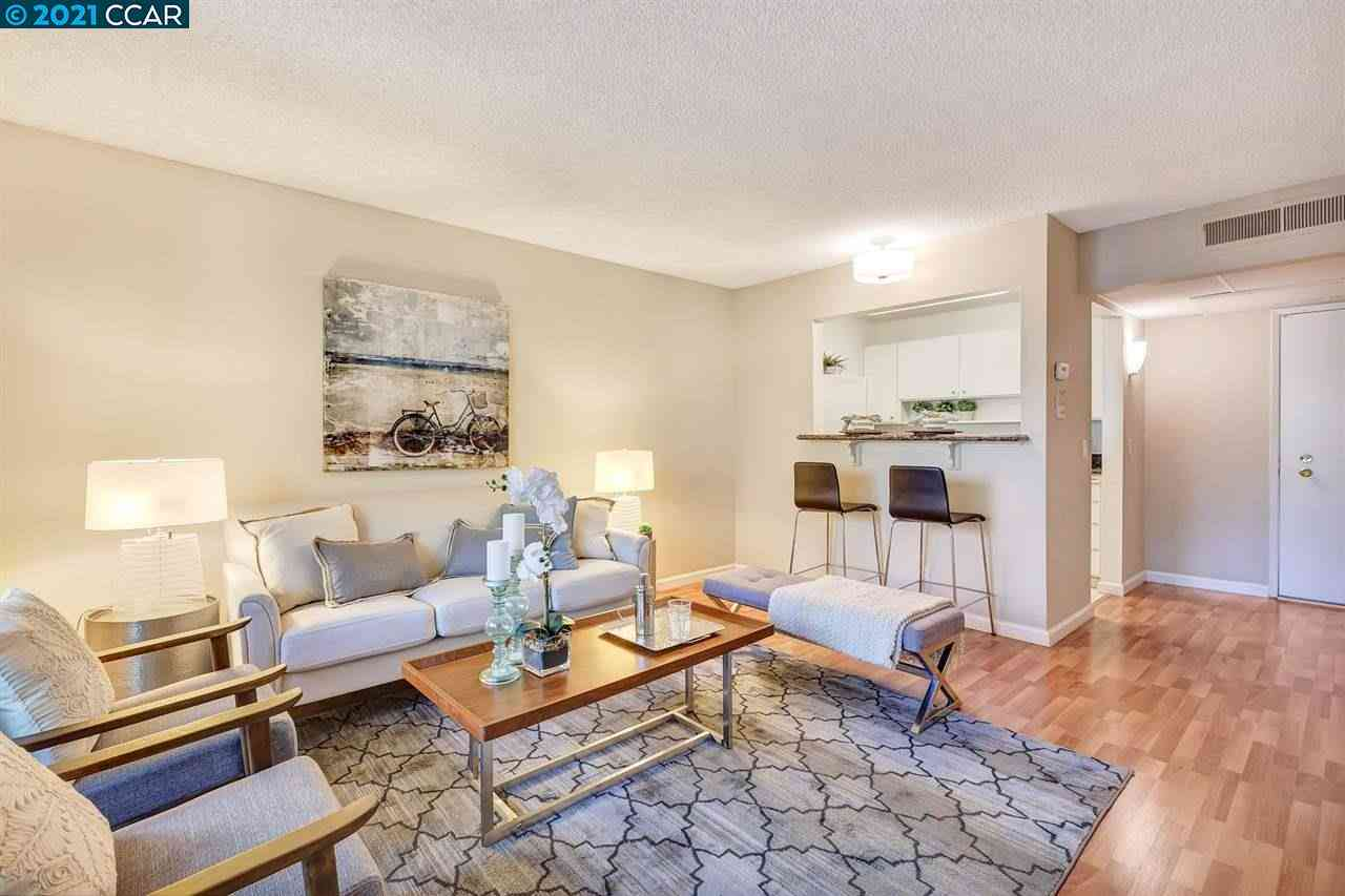410 North Civic Dr #314, Walnut Creek, CA, 94596,