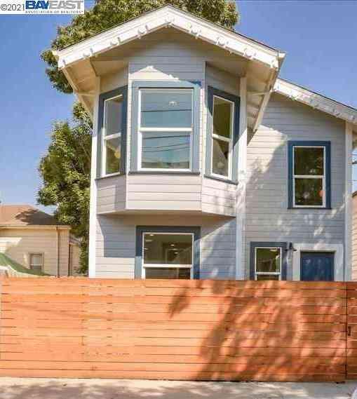2326 Myrtle St, Oakland, CA, 94607,