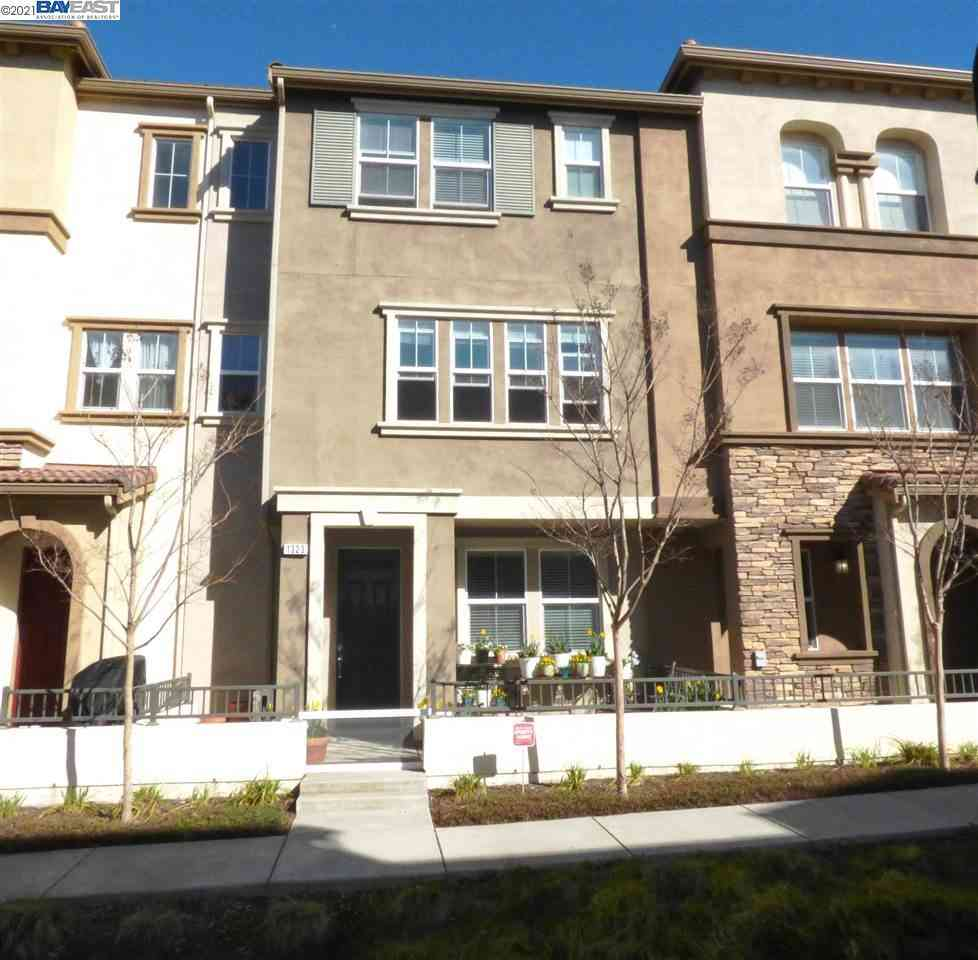 1323 Martin Luther King Dr, Hayward, CA, 94541,