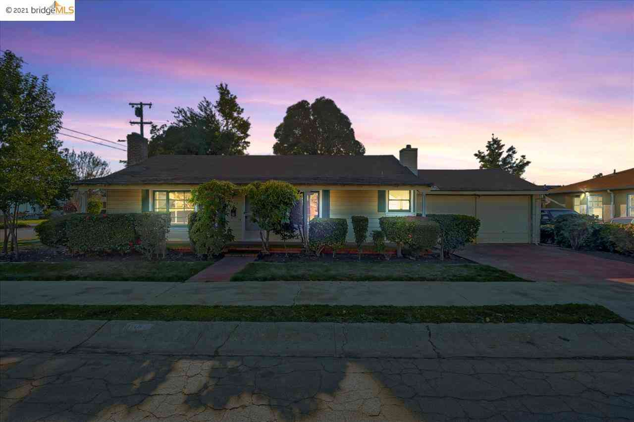 133 Pershing Drive, San Leandro, CA, 94577,