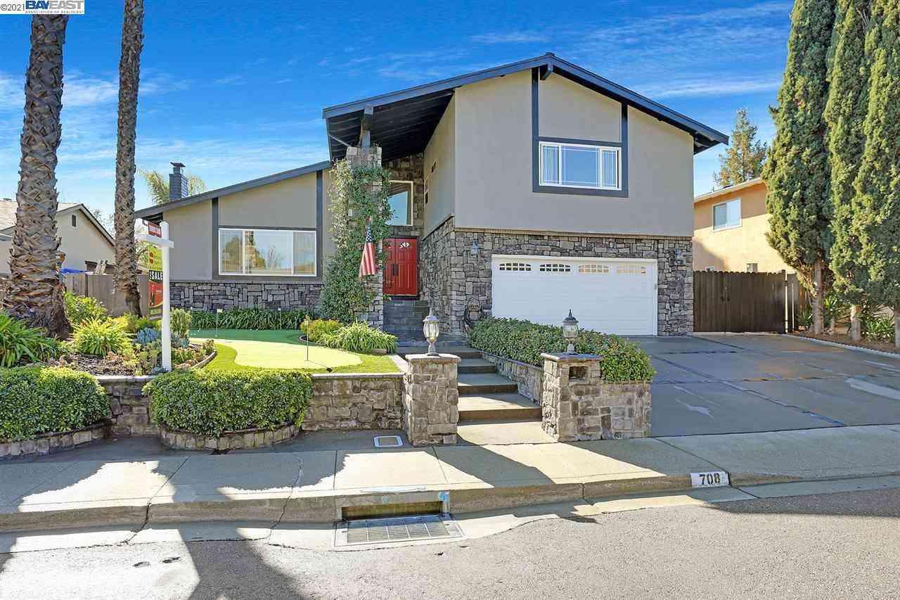 708 Arboles Pl, San Ramon, CA, 94583,