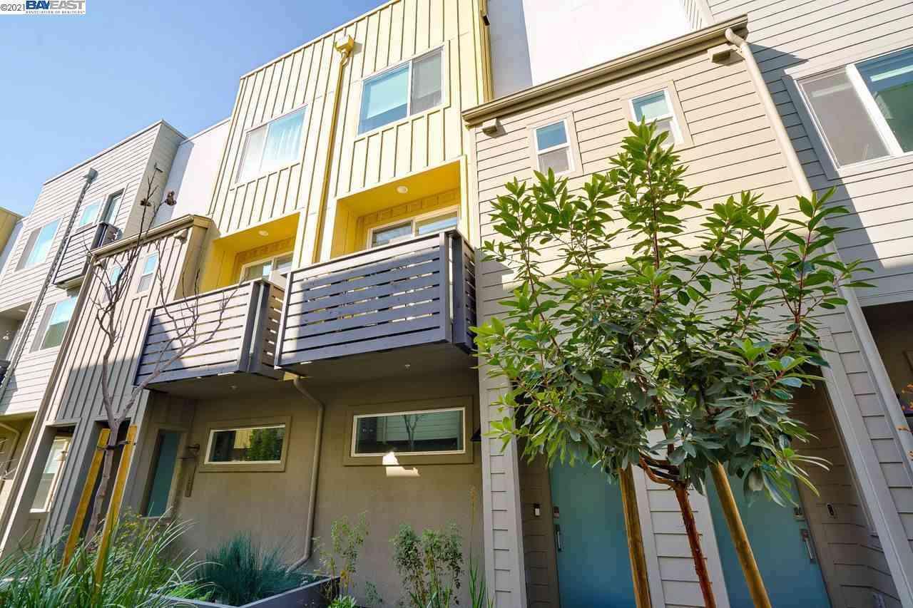 154 Uptown Circle, Oakland, CA, 94607,