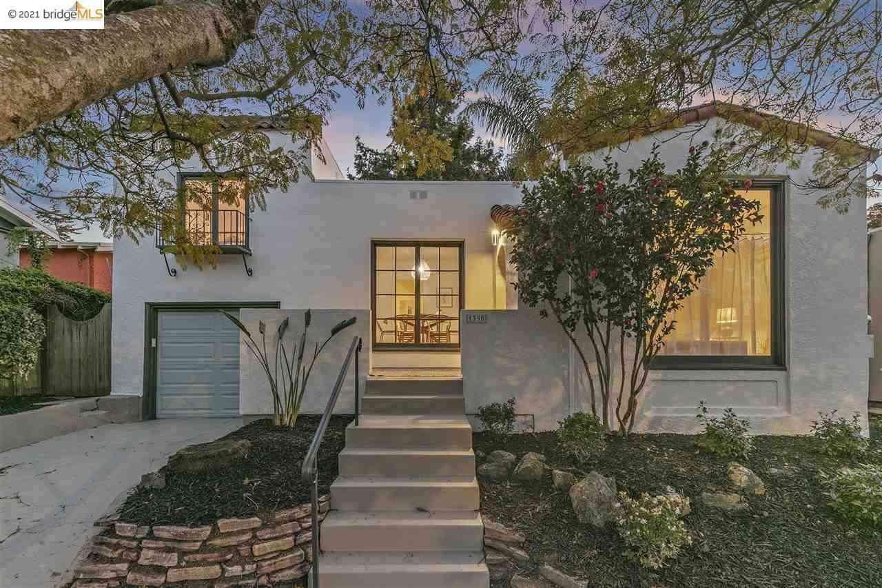 1390 Gilman Street, Berkeley, CA, 94706,