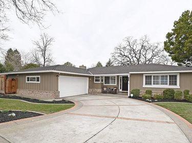4357 Mirador Dr, Pleasanton, CA, 94566,