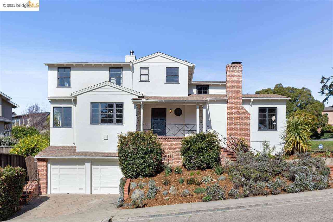 209 Florence Ave, Oakland, CA, 94618,