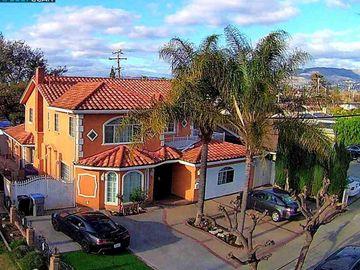 1939 Naples Dr, San Jose, CA, 95122,