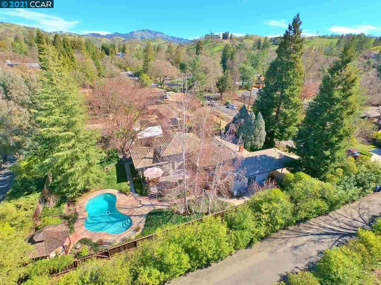 906 Hawthorne Drive, Walnut Creek, CA, 94596,