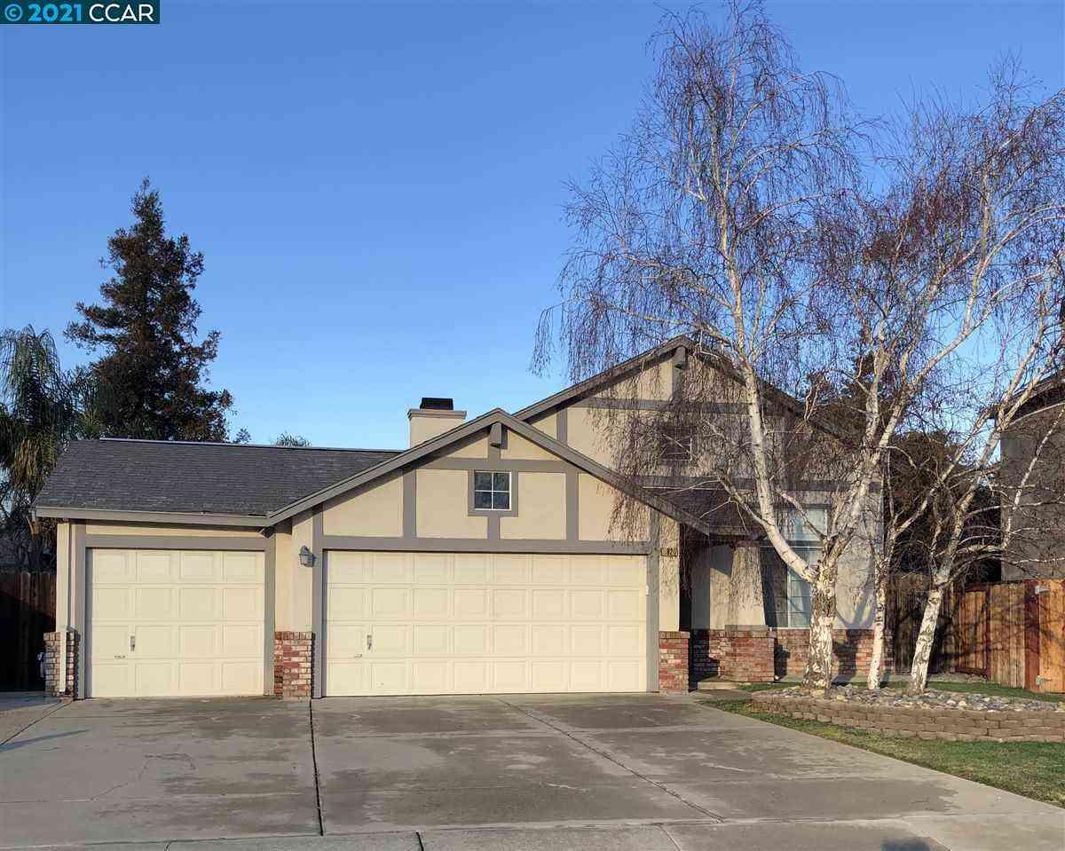 92 Concannon CT, Oakley, CA, 94561,