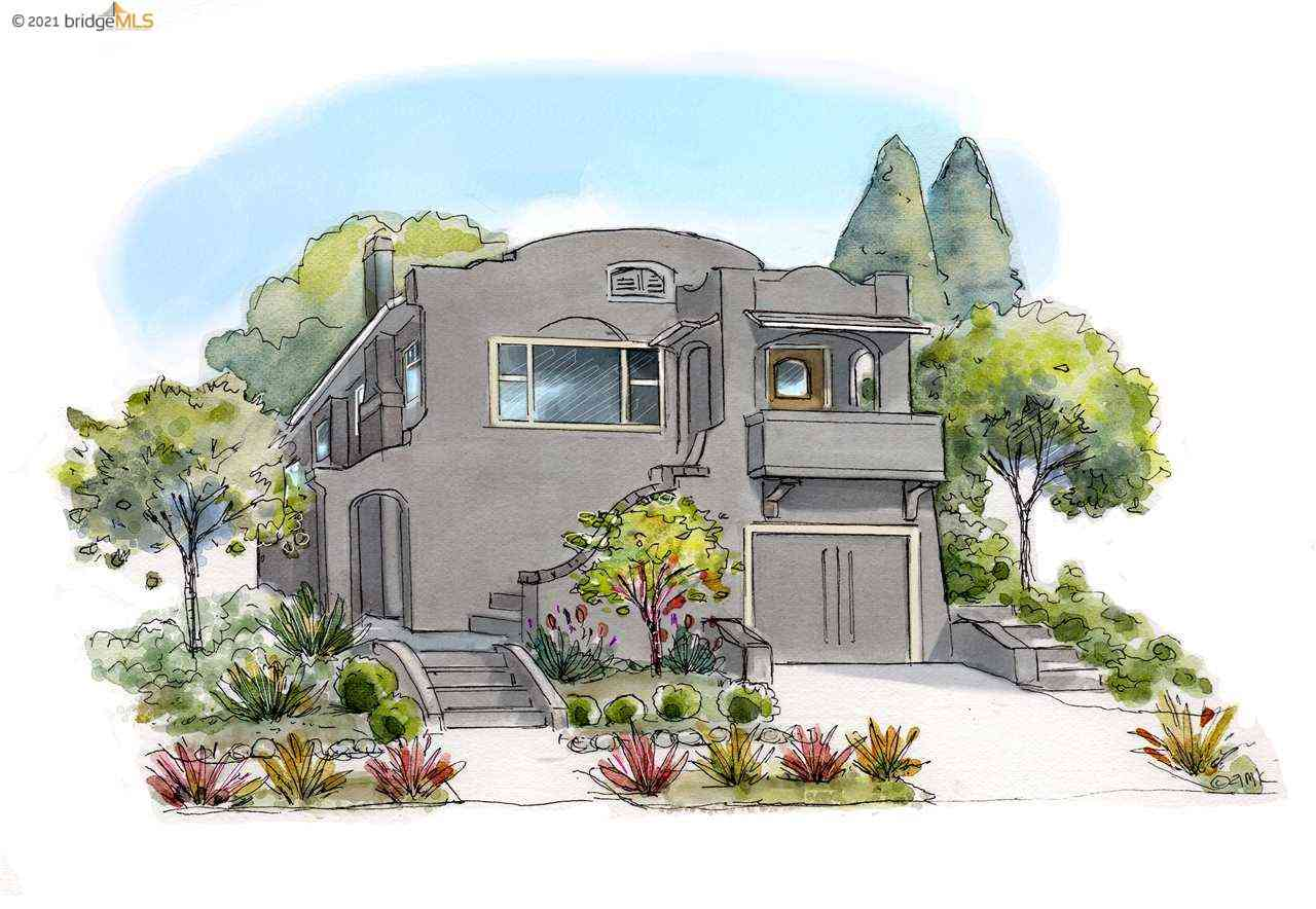4315 Evans Avenue, Oakland, CA, 94602,