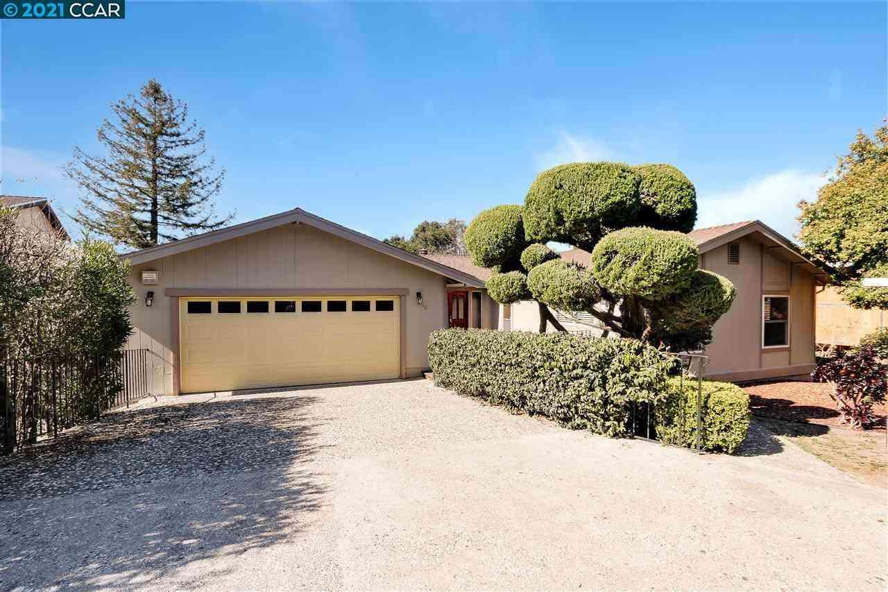 16 Valley View, El Sobrante, CA, 94803,