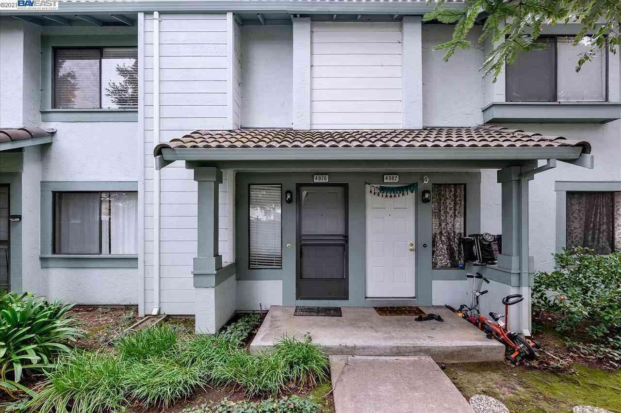4976 Grange Ter, Fremont, CA, 94555,