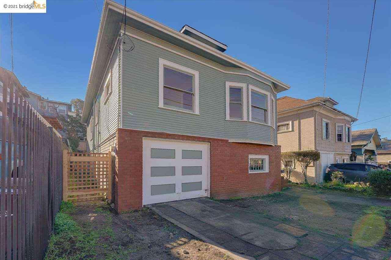 2456 14Th Ave, Oakland, CA, 94606,