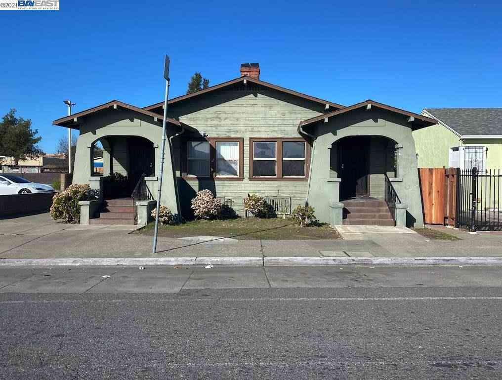 1423 73Rd Ave, Oakland, CA, 94621,