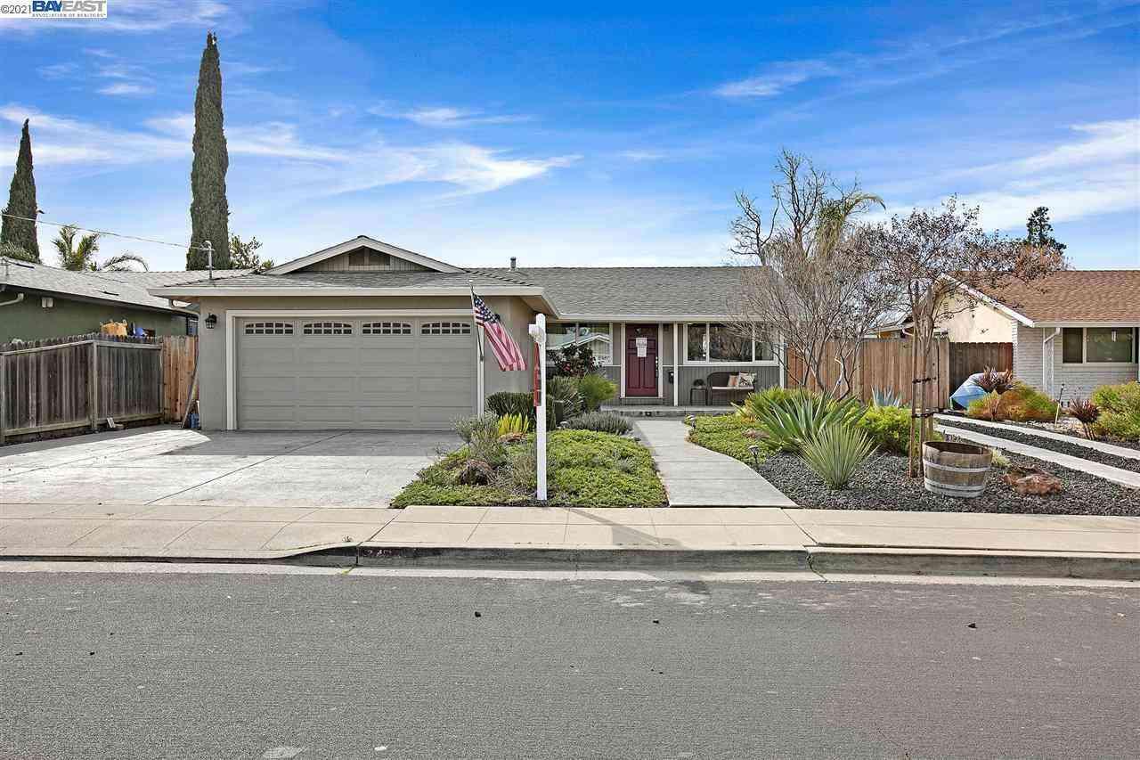745 Alexander St, Livermore, CA, 94550,