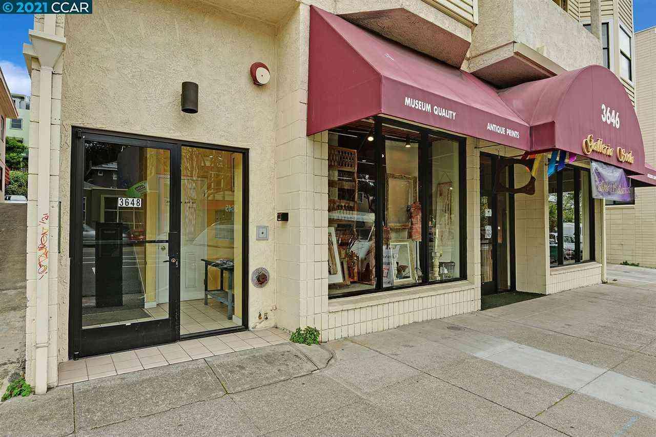 3648 Grand Avenue #Unit #1, Oakland, CA, 94610,
