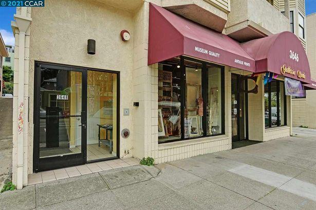 3648 Grand Avenue #Unit #1