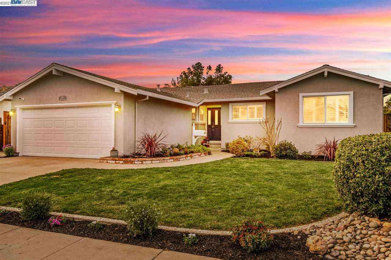 6731 Singletree Way, Pleasanton, CA, 94588,