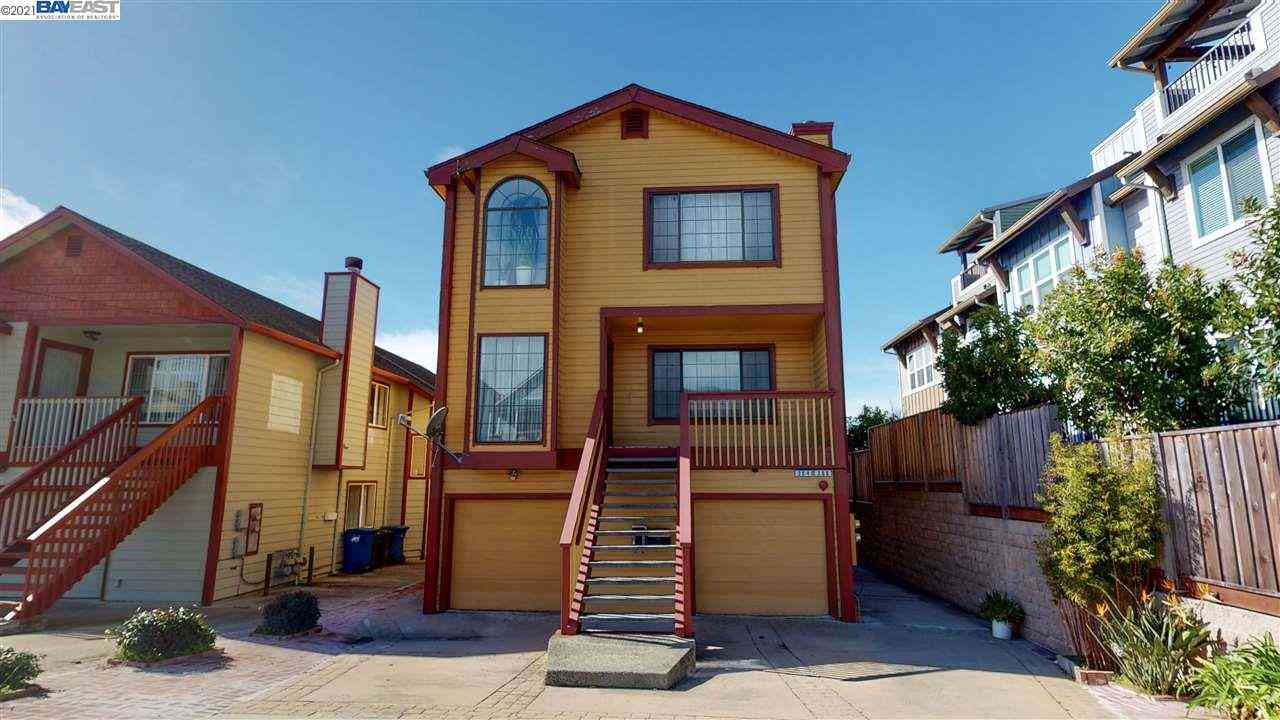 368 3rd Ave, Colma, CA, 94014,