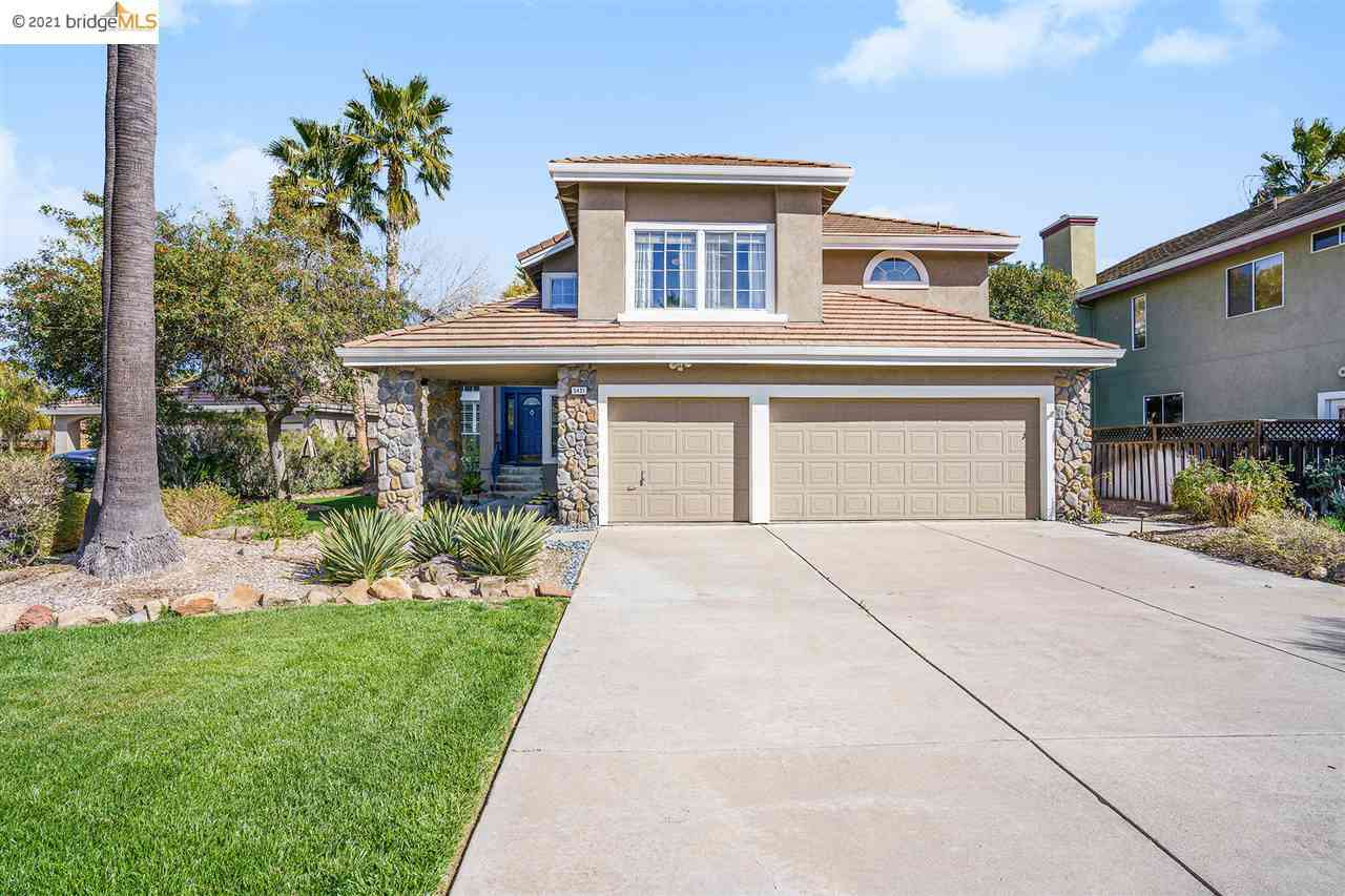 5431 Azure Ct, Discovery Bay, CA, 94505,