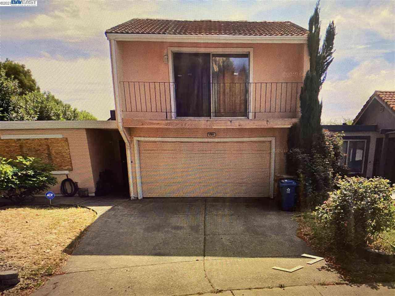 2901 North Apple Ct, Antioch, CA, 94509,