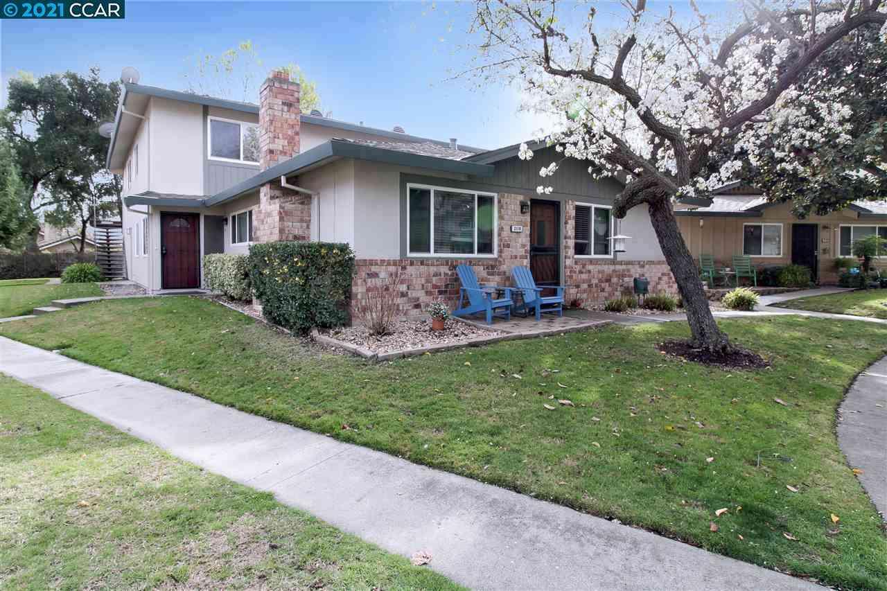2110 Arroyo Ct #Unit 2, Pleasanton, CA, 94588,