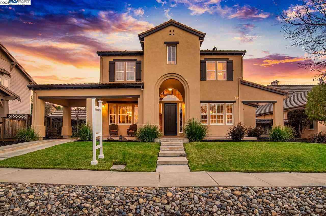 2889 San Minete Dr, Livermore, CA, 94550,