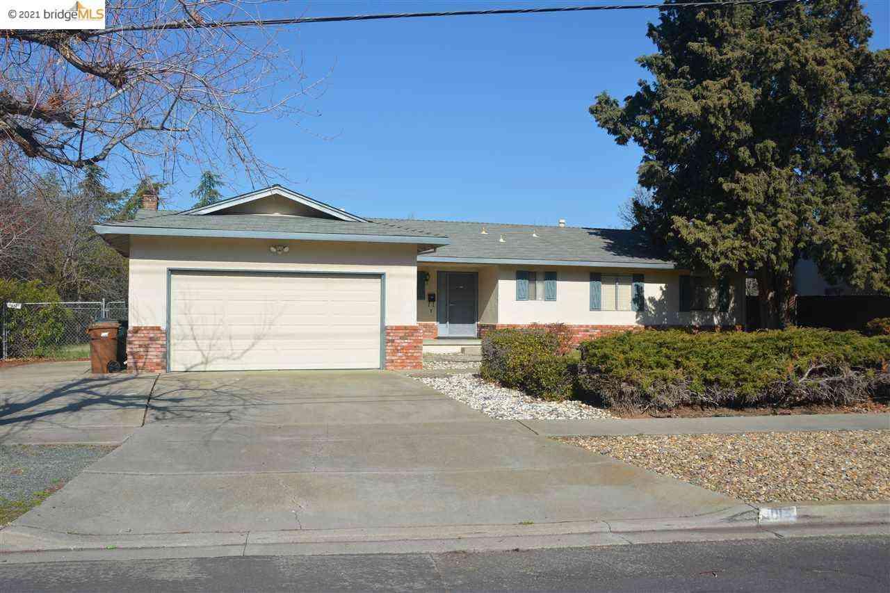 101 Ridgerock Dr, Antioch, CA, 94509,