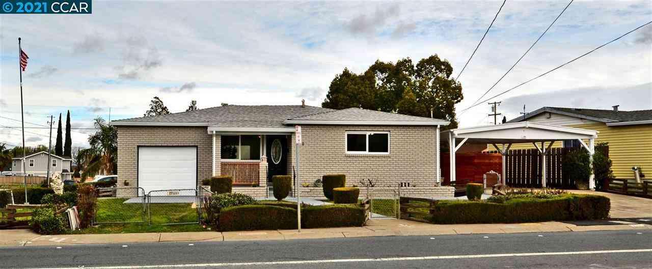160 West Leland Rd, Pittsburg, CA, 94565,