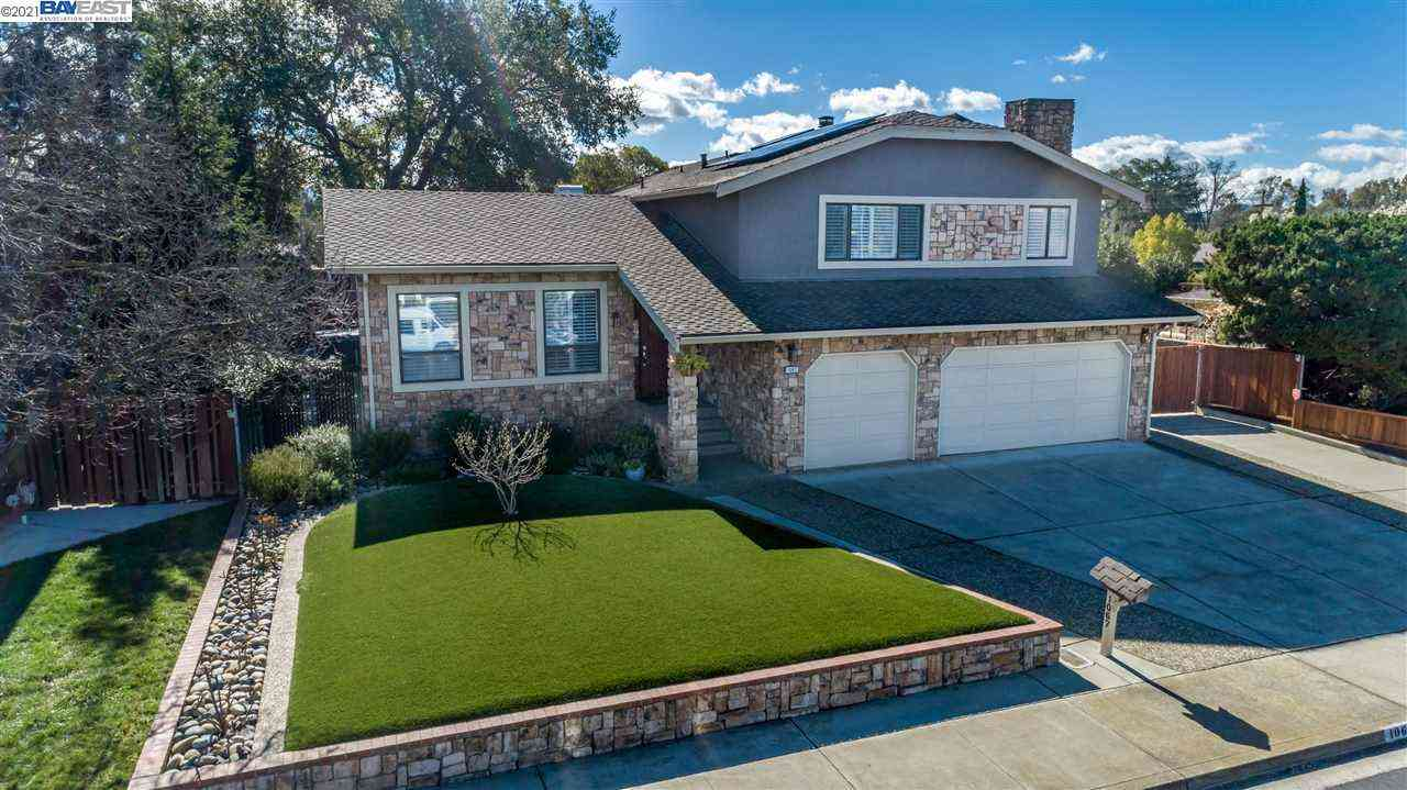 1067 Sherry Way, Livermore, CA, 94550,