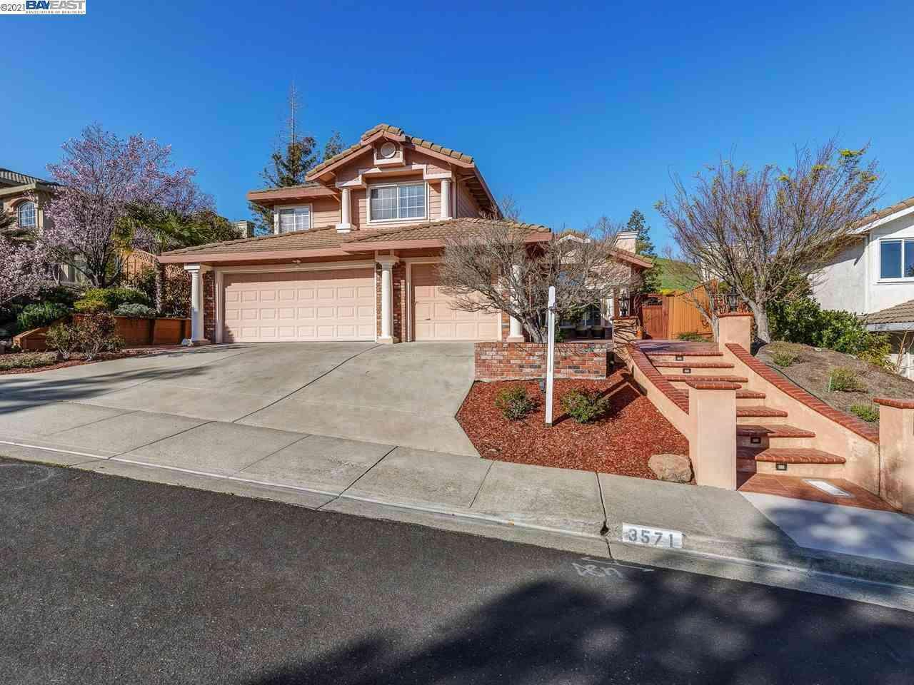 3571 Shadow Creek Dr, Danville, CA, 94506,