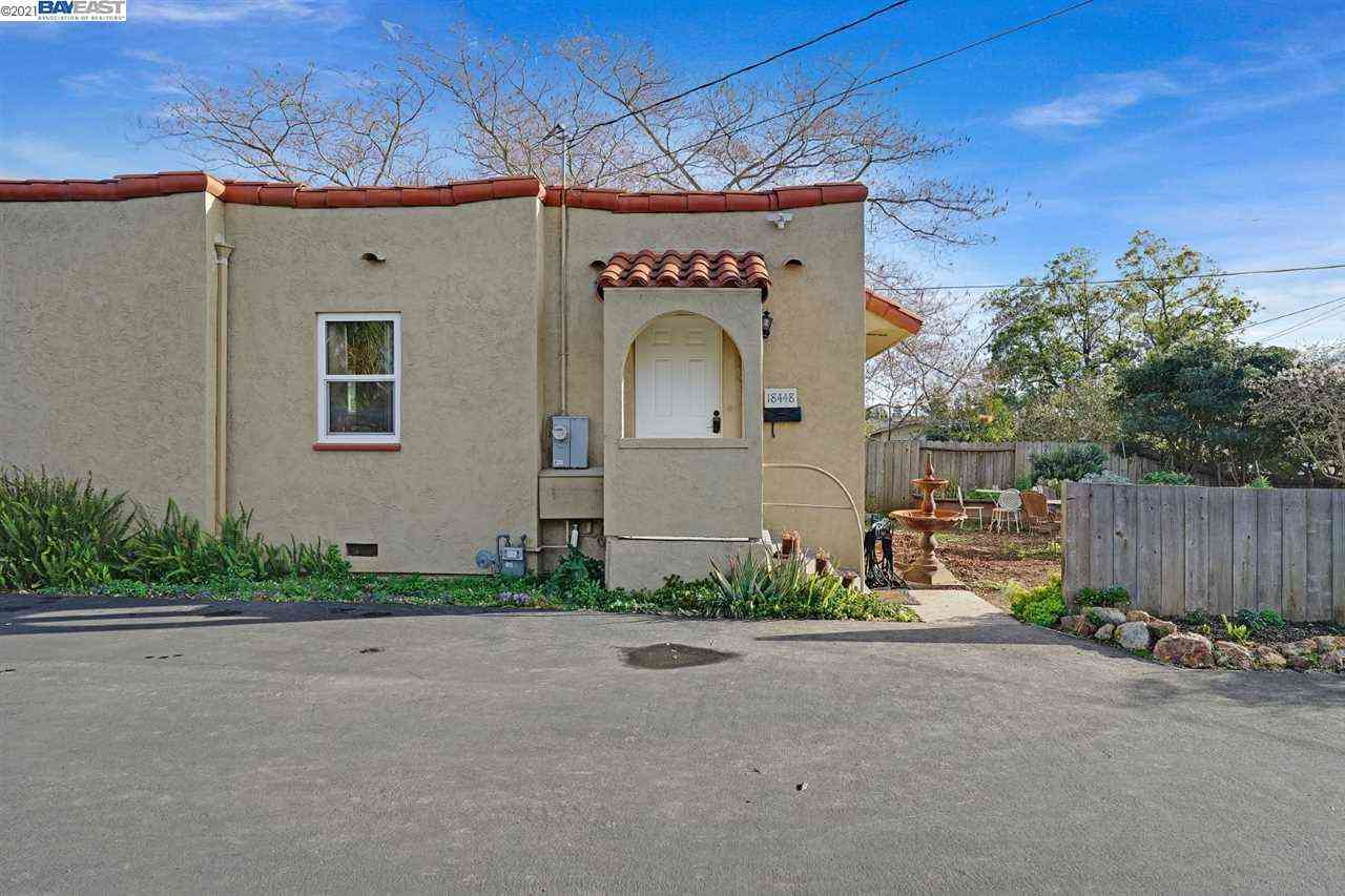 18448 Standish Ave, Hayward, CA, 94541,