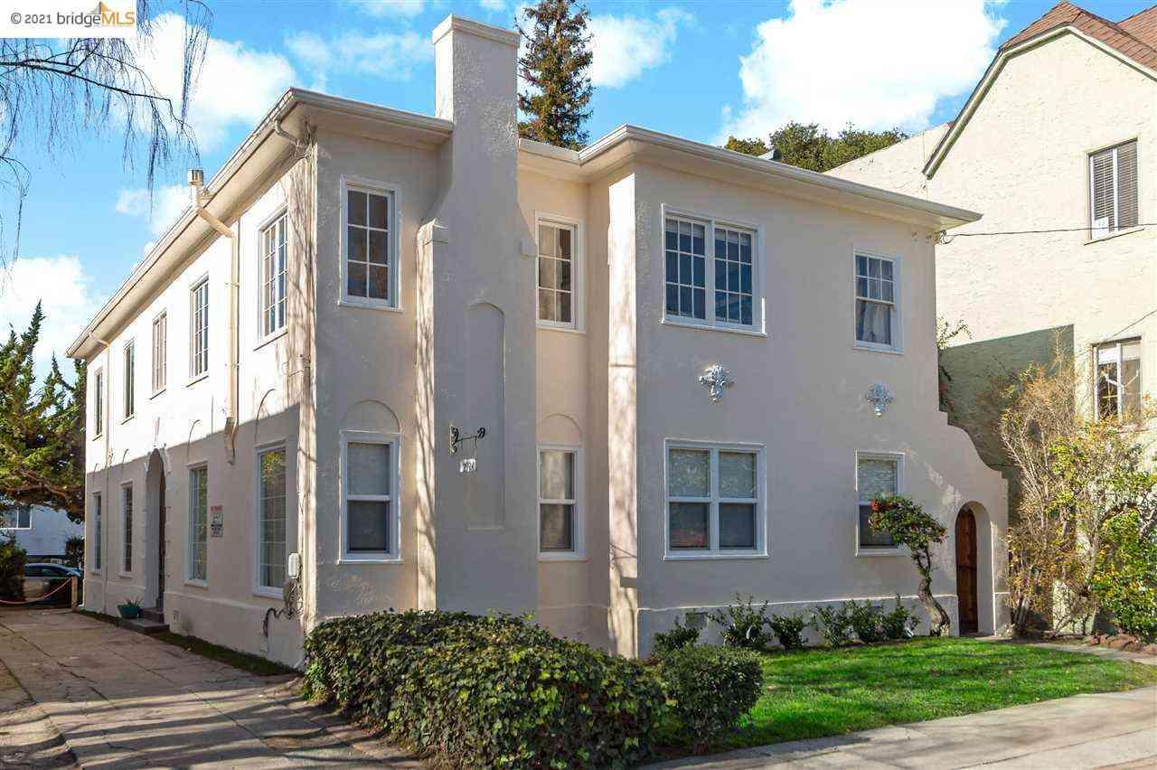 2924 Florence St, Berkeley, CA, 94705,