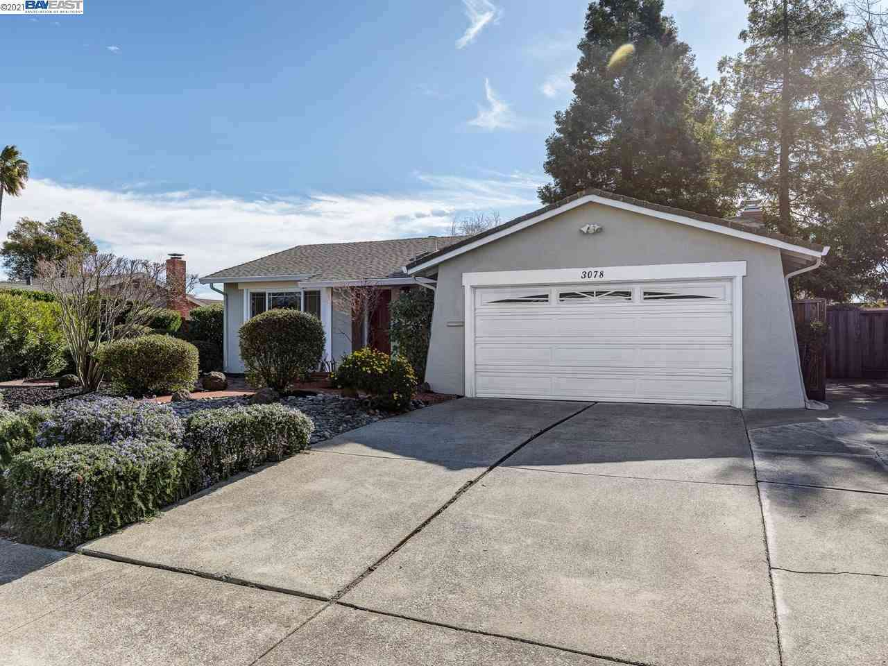 3078 Pine Valley Rd, San Ramon, CA, 94583,
